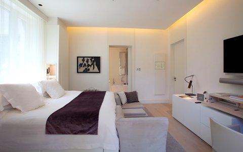 阿布奥西餐厅酒店 - Standard Room