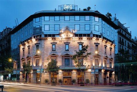 فندق كلاريس جي إل - Former palace  with on-site museum
