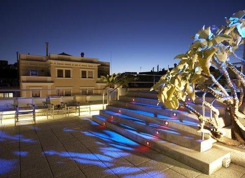 فندق كلاريس جي إل - Exterior View