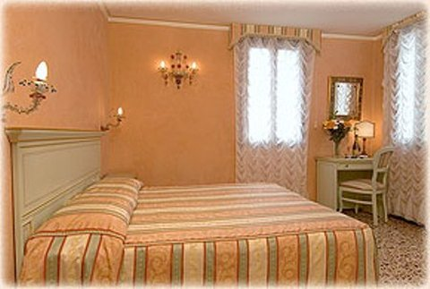 Hotel Firenze - Double Room
