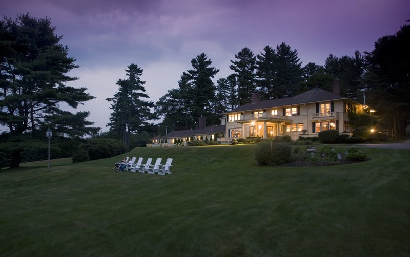 The Manor On Golden Pond - Holderness, NH