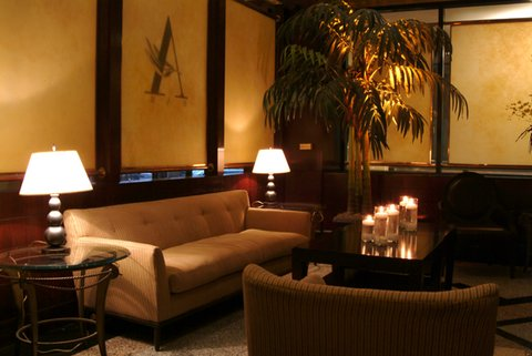 Atheneum Suite Hotel Summit Hotels and Resorts - ABar
