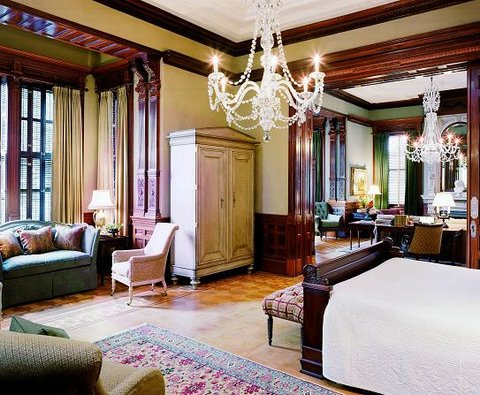 Wentworth Mansion - Grand Mansion Suite