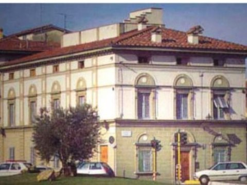 Residence San Niccol - Exterior