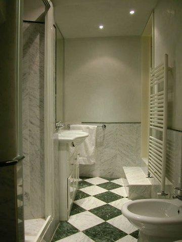Residence San Niccol - Bathroom