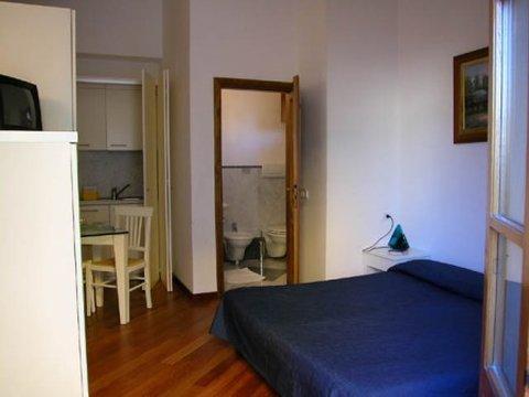 Residence San Niccol - Double Room