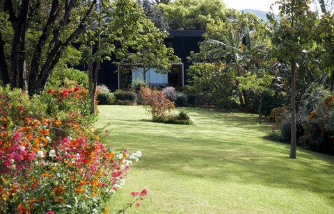 Quinta da Casa Branca - Gardens of the hotel