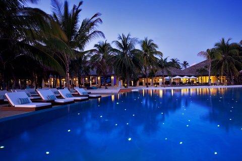 Velassaru Maldives - Pool View
