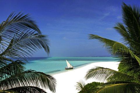 Velassaru Maldives - Beach