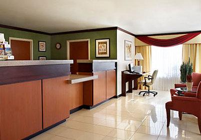 Fairfield Inn and Suites by Marriott Dallas Market Center Ostatní