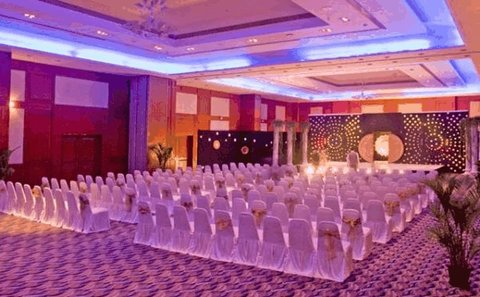 The Chancery Pavilion - Grand Ball Room