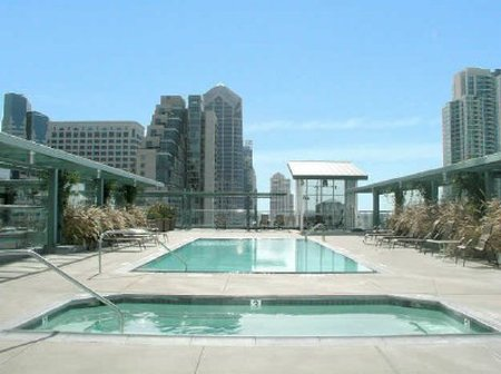 Allegro Towers - San Diego, CA