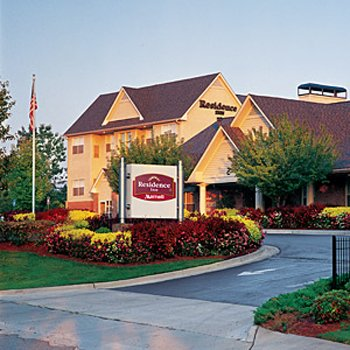 Residence Inn By Marriott Katy