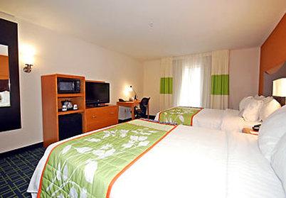Fairfield Inn & Suites By Marriott Conway