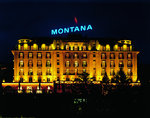 Montana Art Deco Hotel
