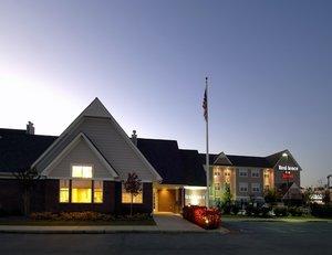 Exterior view - Residence Inn by Marriott Columbus