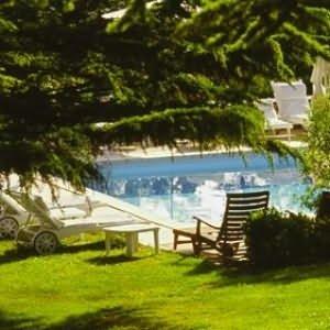 Chateau de Noirieux Erholungszentrum