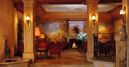 Hotel de la Cigogne Sonstiges