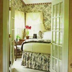The Wauwinet - Guest Room