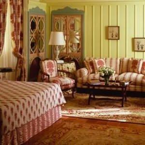 فندق البرغو - Guest Room
