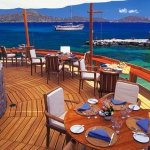 Elounda Mare Hotel - Restaurant