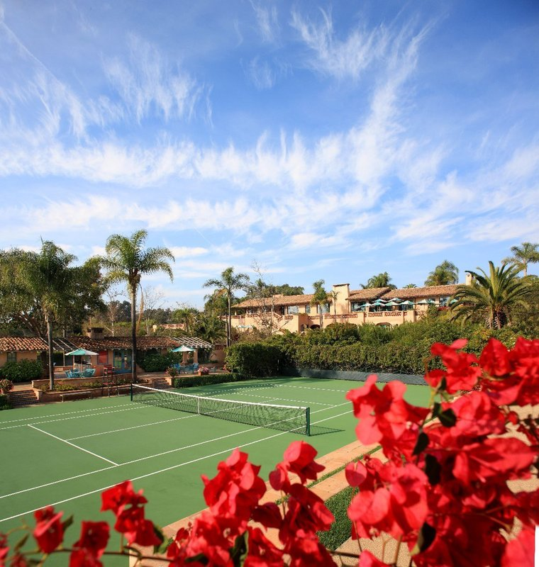 Rancho Valencia Resort And Spa - Rancho Santa Fe, CA