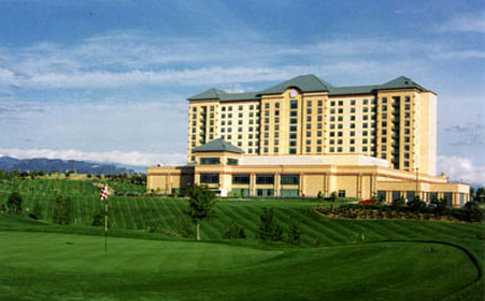 Omni Interlocken Resort Broomfield Hotels - Broomfield, CO