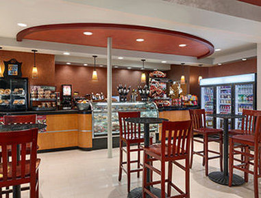 Ramada Plaza Newark Liberty International Airport - Newark, NJ