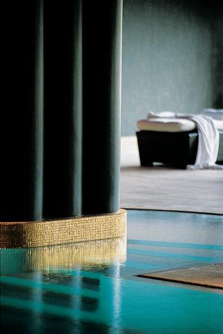 日内瓦香格里拉酒店及温泉 - Spa - Detail