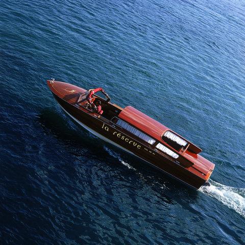 日内瓦香格里拉酒店及温泉 - Shuttle Boat