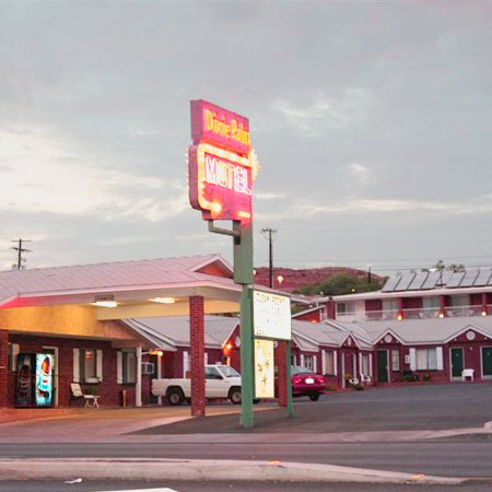 Dixie Palms Motel St. George