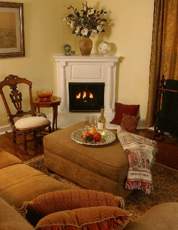 The Brentwood B&B - Brentwood, TN