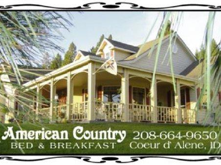 American Country - Coeur d Alene, ID