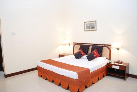Usha Bundela Hotel - Standard Rm