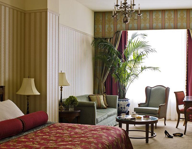 Langham Hotel-Boston - Boston, MA