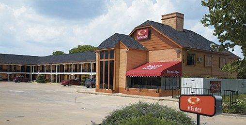 Econo Lodge Arboretum North Austin - Austin, TX