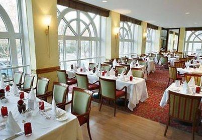Marriott Vienna Gastronomie