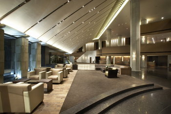 The Shilla Seoul - Lobby