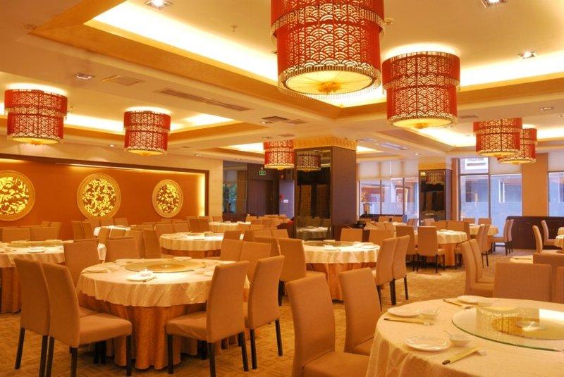 珠海香泉酒店 餐饮设施