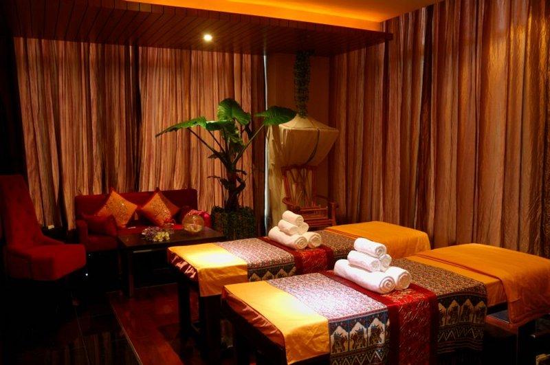 珠海香泉酒店 养生保健中心