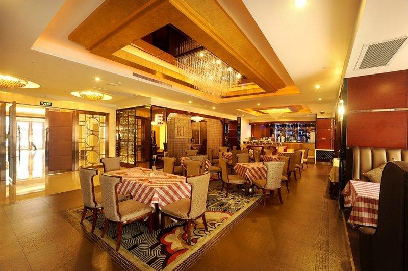Guotai Hotel Gastronomie