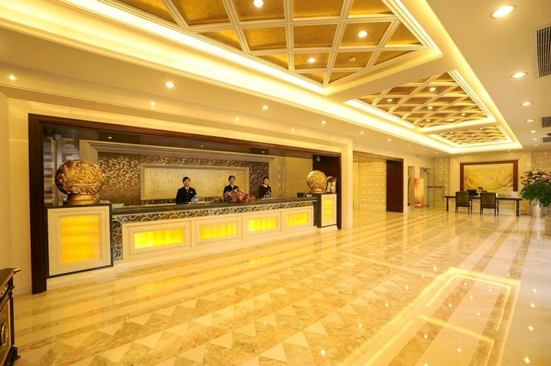 Guotai Hotel Hala