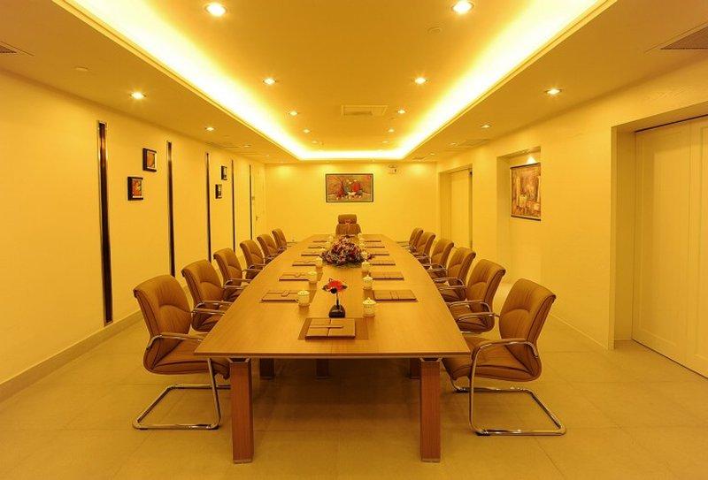 Guotai Hotel Konferenční sál