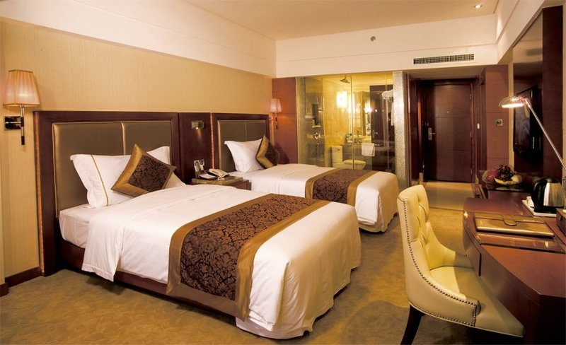 Guotai Hotel Ostatní