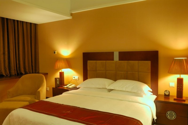 珠海香泉酒店 其他