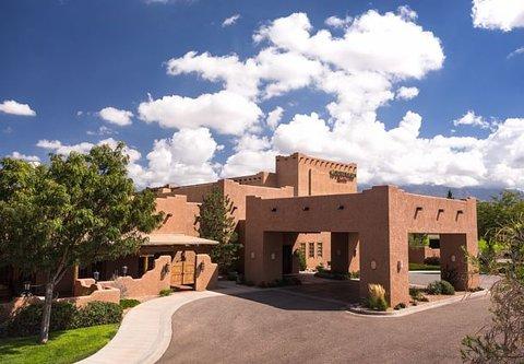 Courtyard Albuquerque - Exterior