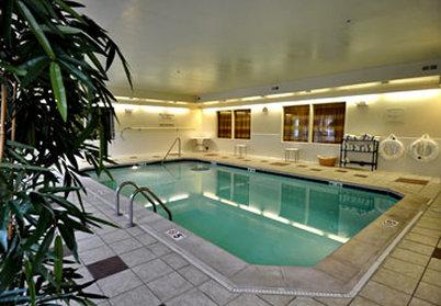 Fairfield Inn By Marriott Denver Westminster - Indoor Pool