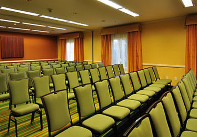 Fairfield Inn By Marriott Denver Westminster - Meeting Room