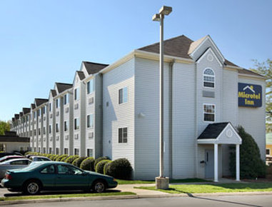Microtel Inn - Winston Salem