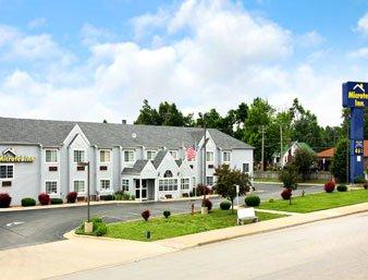 Microtel Inn - Springfield, MO